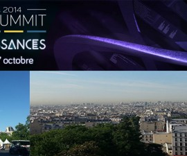 ovh summit paris 2014