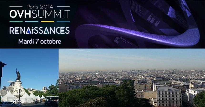 ovh summit paris 2014
