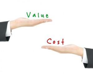 plus de valeur à moindre coût ?