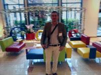 Xavier Deloffre chez Google