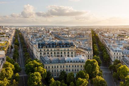 consultant SEO situ dans le 17ème arrondissement de paris