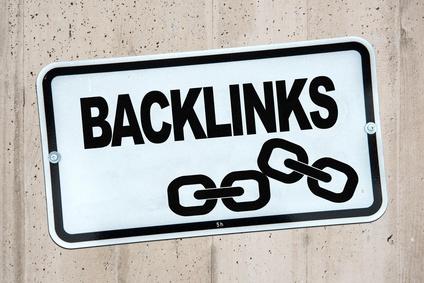 Les backlinks pour votre référencement naturel