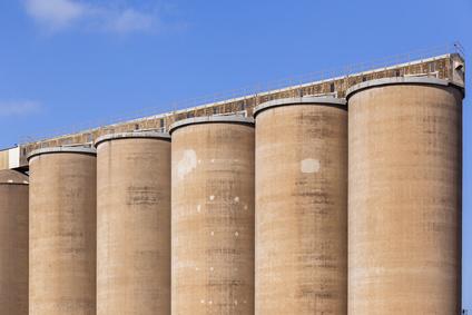 silos dans l'arborescence d'un site web