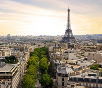 tour eiffel a pariseme arrondissement