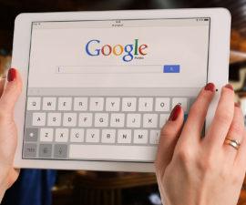 premiere page google gratuitement